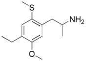 2-TOET, an example of a TOET compound