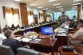 20-05-2014- Georgetown-Guyana, Intervencion del Canciller Ricardo Patiño en la sesion plenaria de la ( COFCOR ) IMG 7862 (14236693342).jpg