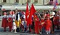 20.8.16 MFF Pisek Parade and Dancing in the Squares 064 (28507386093).jpg