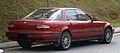 2000 Honda Vigor (modified) in Cyberjaya, Malaysia (02).jpg