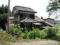2001年08月11日 福島県日中線熱塩駅前民家(2012現在なし?) - panoramio (2).jpg