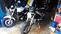 2003 Ducati S4R 1011 testaretta engined monster.jpg