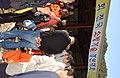 2004년 10월 22일 충청남도 천안시 중앙소방학교 제17회 전국 소방기술 경연대회 DSC 0182.JPG