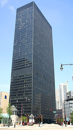 330 North Wabash - Wikipedia