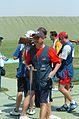 2004 Summer Olympics - Army World Class Athlete Program - FMWRC - U.S. Army - Official Image Archive - Athens Greece - XXVIII Olympiad (4919287212).jpg
