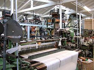 Bocholt textile museum - Bocholt textile museum