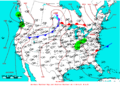 2007-06-24 Surface Weather Map NOAA.png