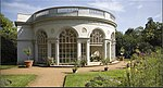 Aviary or Little Orangery in Osterley Park