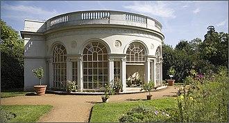 Osterley Park - Garden House