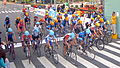 2008TourDeTaiwan Stage8 3rdRaceForCitizens WarmingUp.jpg