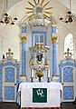 20090818175DR Klinga (Parthenstein) Dorfkirche Kanzelaltar.jpg