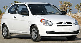 2010 Hyundai Accent Blue hatch -- NHTSA front.jpg
