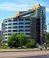 2011-05-28 Офисный цент на проезде Дежнёва - panoramio.jpg