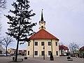 2013 Bielsk Podlaski town hall - 01.jpg