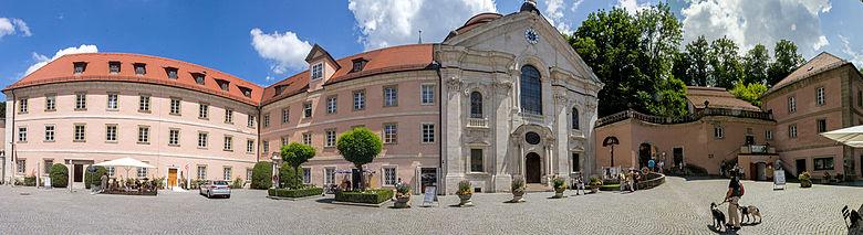 Kloster Weltenburg Wikipedia