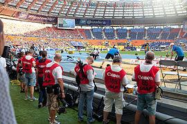 2013 World Championships in Athletics (August, 10) by Dmitry Rozhkov 139