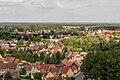 20140530 Blick über Bad Belzig und in den Naturpark Hoher Fläming IMG 8642 by sebaso.jpg