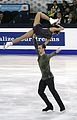2014 Grand Prix of Figure Skating Final Ksenia Stolbova Fedor Klimov IMG 3445.JPG
