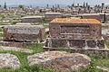 2014 Prowincja Gegharkunik, Cmentarz Noratus (11).jpg