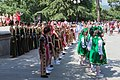 2014 Prowincja Tawusz, Dilidżan, Występ dziecięcy (23).jpg