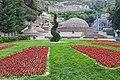2014 Tbilisi, Łaźnie siarkowe w Abanotubani (04).jpg