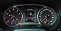2015 Facelift Audi A1 Typ 8X 1.8 TFSI S tronic 141 kW Cockpit Kombiinstrument Tacho.jpg