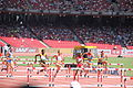 2015 World Championships in Athletics – Women's 100 metres hurdles - heats - 2.JPG