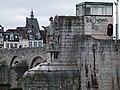 2016 Maastricht, Sint-Servaasbrug, beeld Charles Vos 2.JPG