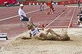 2017 08 04 Ron Gilfillan Wpg Long jump Female 010 (36486872935).jpg