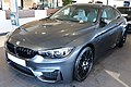 2017 BMW M4 Competition Package S-A 3.0 Front.jpg