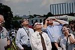 2017 Solar Eclipse Viewing at NASA (37365908362).jpg