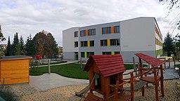 Albertschacht in Freital