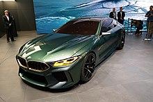 BMW 8 Series (G15) - Wikipedia