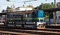 2018-06-26 Locomotive 740 630-9 at Bratislava hlavná stanica.jpg