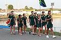 2018-08-07 World Rowing Junior Championships (Opening Ceremony) by Sandro Halank–105.jpg