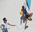 2018-10-09 Sport climbing Girls' combined at 2018 Summer Youth Olympics (Martin Rulsch) 075.jpg