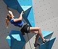 2018-10-09 Sport climbing Girls' combined at 2018 Summer Youth Olympics (Martin Rulsch) 079.jpg