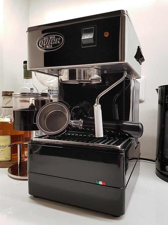 Espresso Machine Market in 360MarketUpadates.com