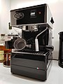 2018 0121 Quick Mill 0820 espresso machine.jpg