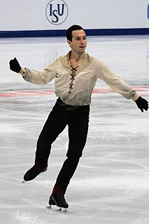 Alexei Bychenko figure skater
