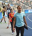 2019-09-01 ISTAF 2019 100 m women (Martin Rulsch) 07.jpg