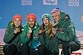 20190302 FIS NWSC Seefeld Medal Ceremony Team Germany 850 6817.jpg