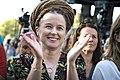 20190630 Almedalsveckan Miljopartiet Amanda Lind 0132 (48176996067).jpg