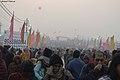 2019 Feb 04 - Kumbh Mela - Mauni Amavasya Crowd 7.jpg