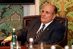 2019 Rudolph Giuliani, Ex-Prefeito de Nova York - 48790298187.jpg