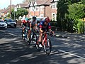 2019 ToB stage 8 in Hazel Grove breakaway - 193 Gabriel Cullagh 174 Emil Vinjebo 151 Matt Holmes.JPG