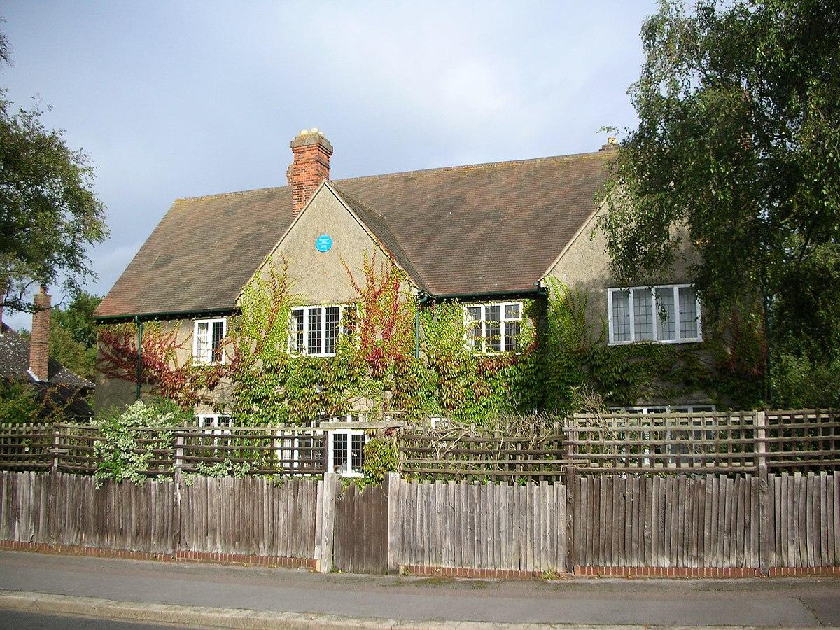 Northmoor Road 20