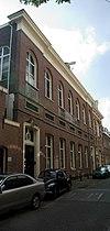 foto van Koning Willemshuis