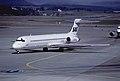 23cg - Scandinavian Airlines MD-87 SE-DIP@ZRH;22.03.1998 (5134779807).jpg