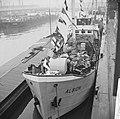 26000ste schip in haven van Rotterdam de Albion uit Harlingen, Bestanddeelnr 915-8824.jpg